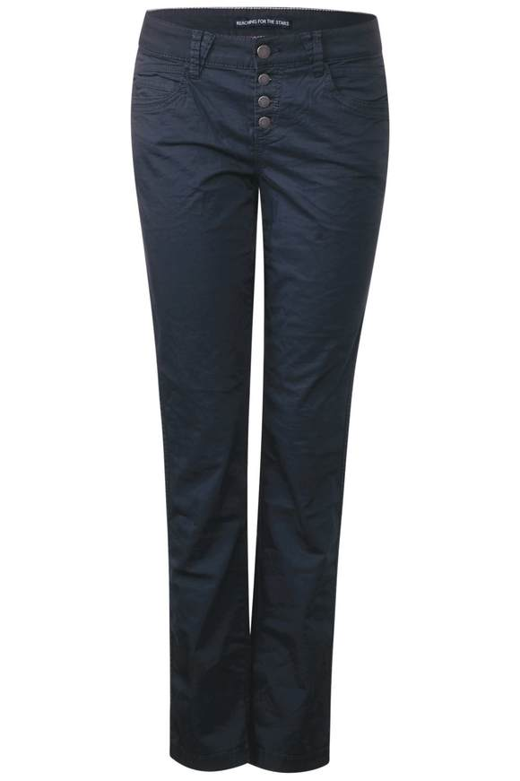 Casual Fit Crissi - night blue