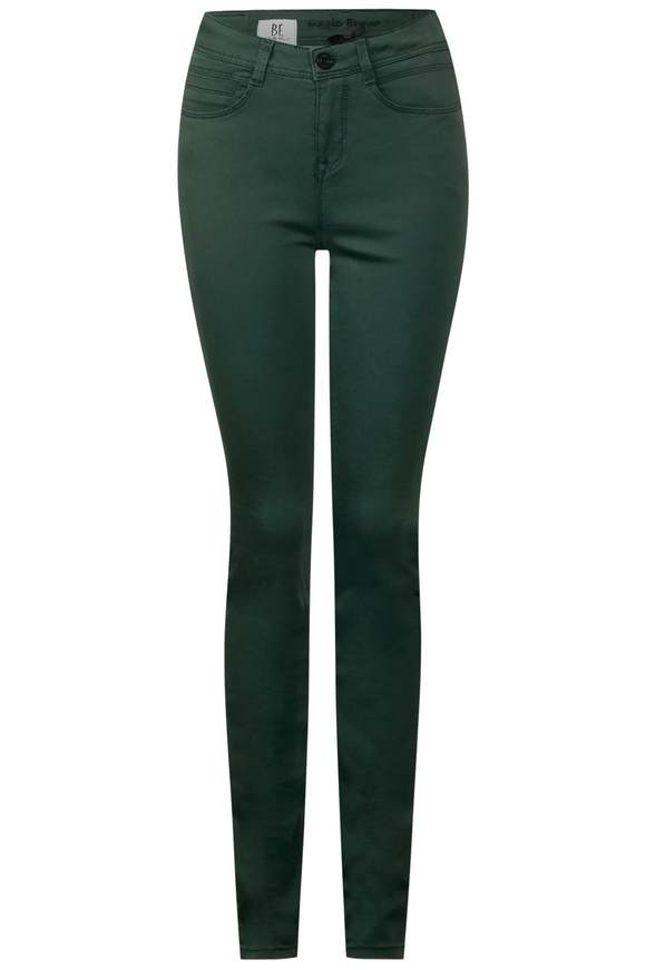 Casual fit-jeans Emmo  - Jolly Green denim