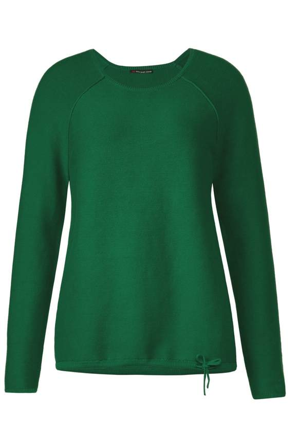 Basic trui  - Jolly Green