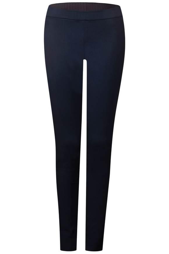 Skinny fit-broek Hope - deep blue