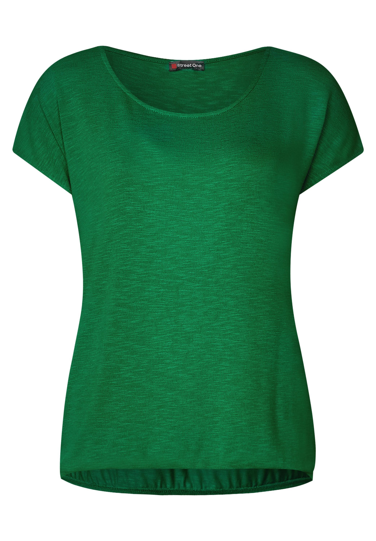 d58957fc0adde3 Softes Shirt Vianna - pure green€ 25,99Anbieter: street-one.atVersand: €  0,99