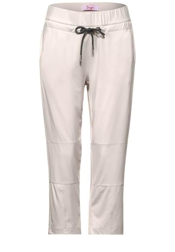 Loose fit broek in lengte 22