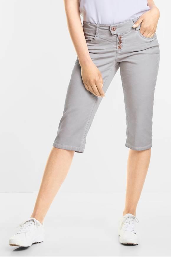 weit verbreitet online hier viele modisch Leichte Sommerhosen in Trendlooks bei Street One