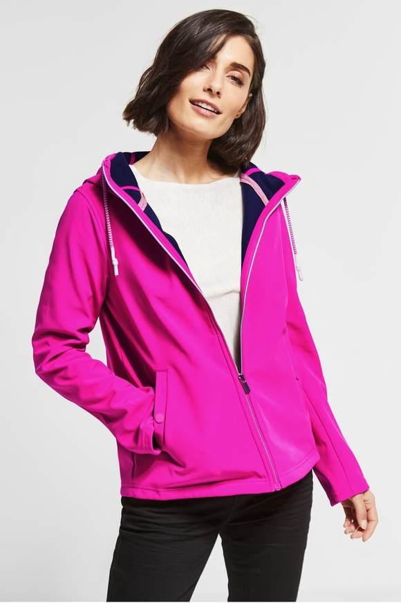 72eec761c34bf9 Jacken für Damen - Trends bei Street One entdecken