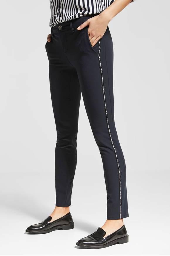 Hosen bei Street One - Trendhosen für Damen jetzt entdecken! 76bc937af8