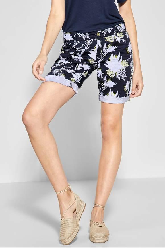 1a5bf471a70fb6 Kurze Hosen für Sommer-Looks kaufen bei Street One