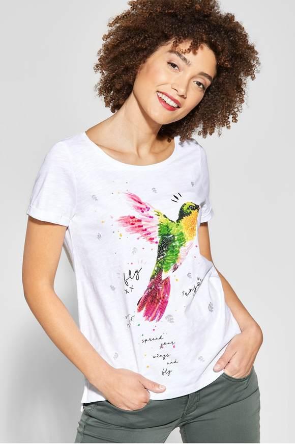 197a59e67ebfd3 Shirts und Tops von Street One jetzt online bestellen