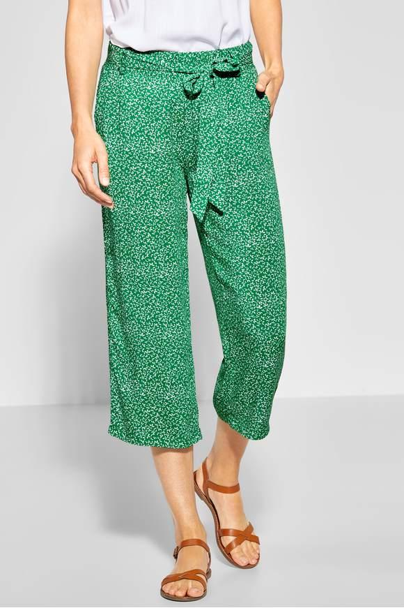 2b627cf4cf2d2 Grüne Hosen für Trend-Looks online bestellen bei Street One