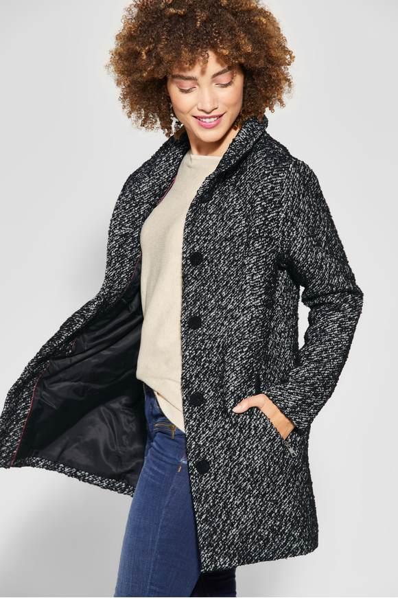 billiger Verkauf neues Erscheinungsbild 100% Qualität Mäntel für Damen shoppen - Street One Online-Shop