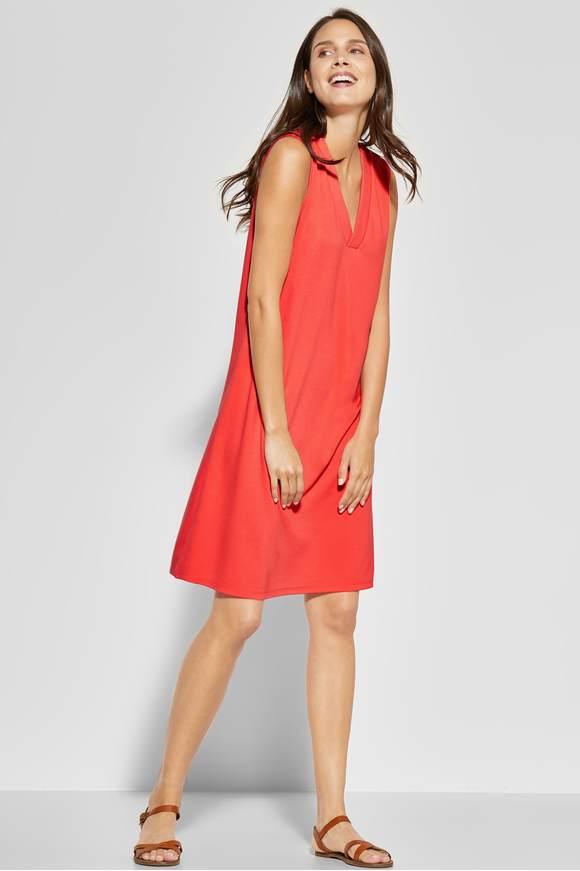 hot sale online bb8d9 cda79 Damenkleider, knielang & für jeden Anlass von STREET ONE