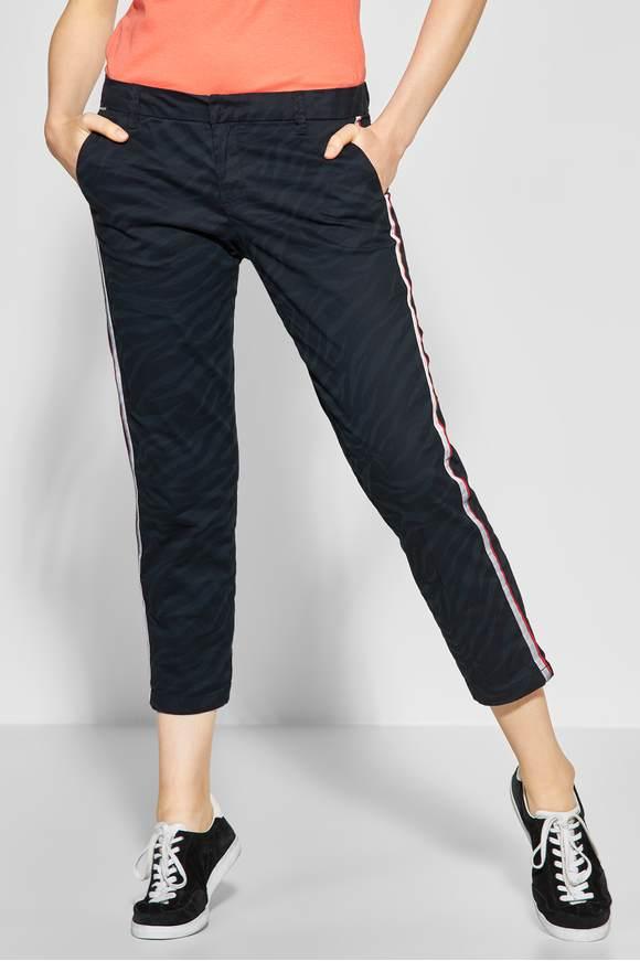 cd57b38a1f Hosen bei Street One - Trendhosen für Damen jetzt entdecken!
