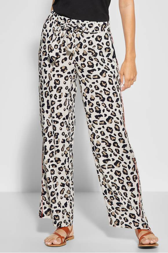 Wonderbaar Koop lange broeken voor dames - Street One-onlineshop MN-93