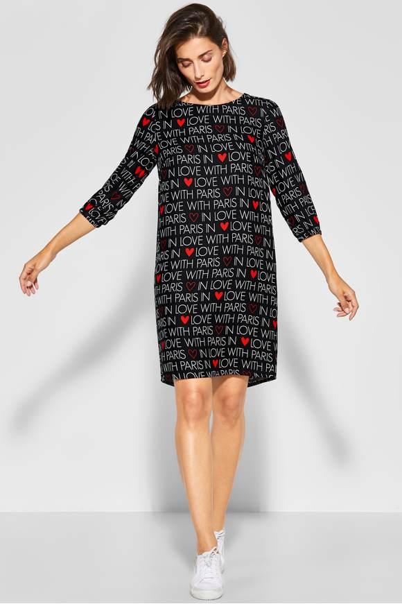 hot sale online fe9ef 0820e Damenkleider, knielang & für jeden Anlass von STREET ONE