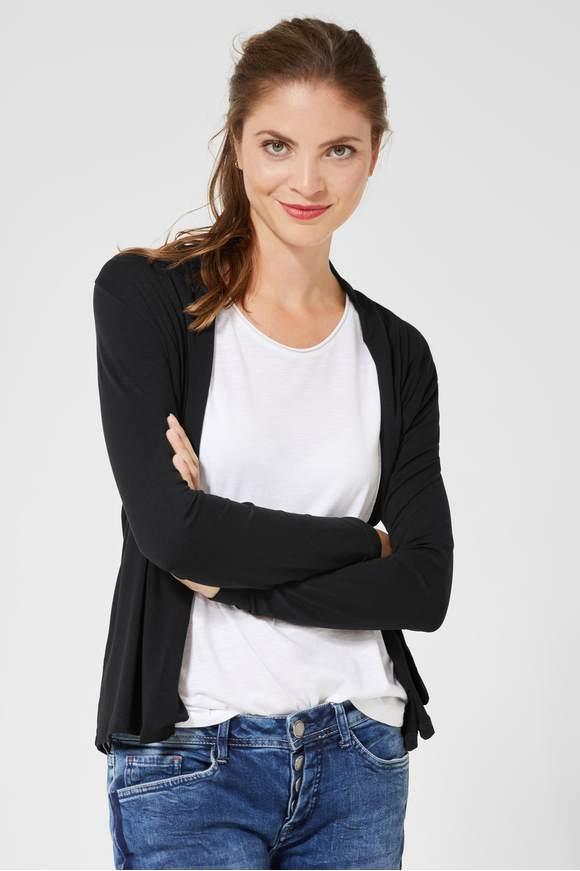 check out 4fb5a 238e8 Strickjacken von klassisch bis trendy – STREET ONE Online-Shop