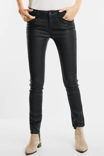 Pantalon enduit York