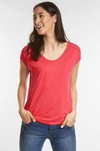 T-shirt en dentelle Hannah