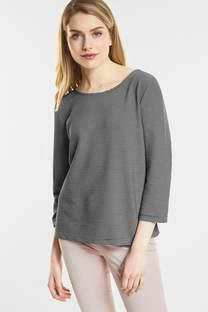 Shirt met strepen Desi
