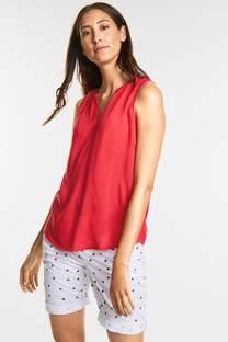 Basic blousetop