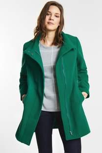 Vrouwelijke mantel