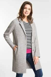 Moderne mantel