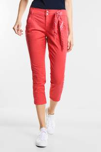 Casual fit-broek Jane