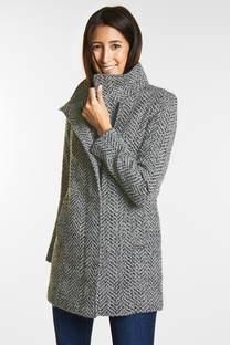 Coole mantel Luise