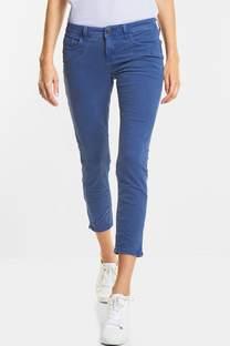 Kleurige jeans Crissi