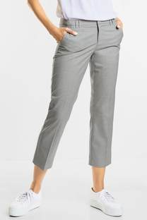 Elegante Casual Fit Hose