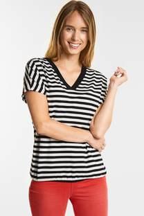 Vrouwelijk shirt Ilka