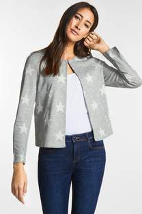 Feminine Shirtjacke