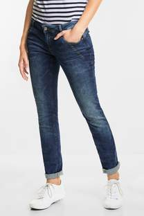 Authentische Denim Crissi