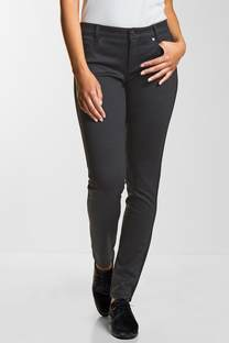 Casual fit-broek Yulius