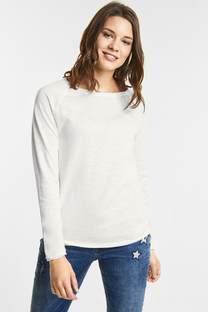 T-shirt doux Mina