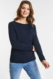 Weiches Shirt Mina