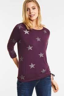 Zacht shirt Jolanda