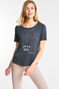 Weiches Printshirt