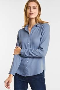 Gemêleerde blouse Sia