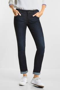 Casual fit-jeans Jane MW