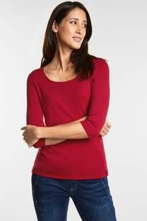T-shirt basique étroit Pania
