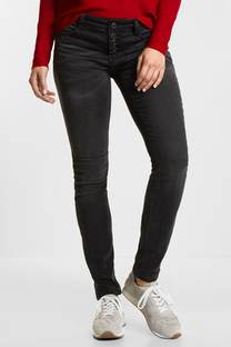 Middle waist-jeans York