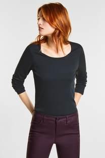 Zacht basic shirt Lanea